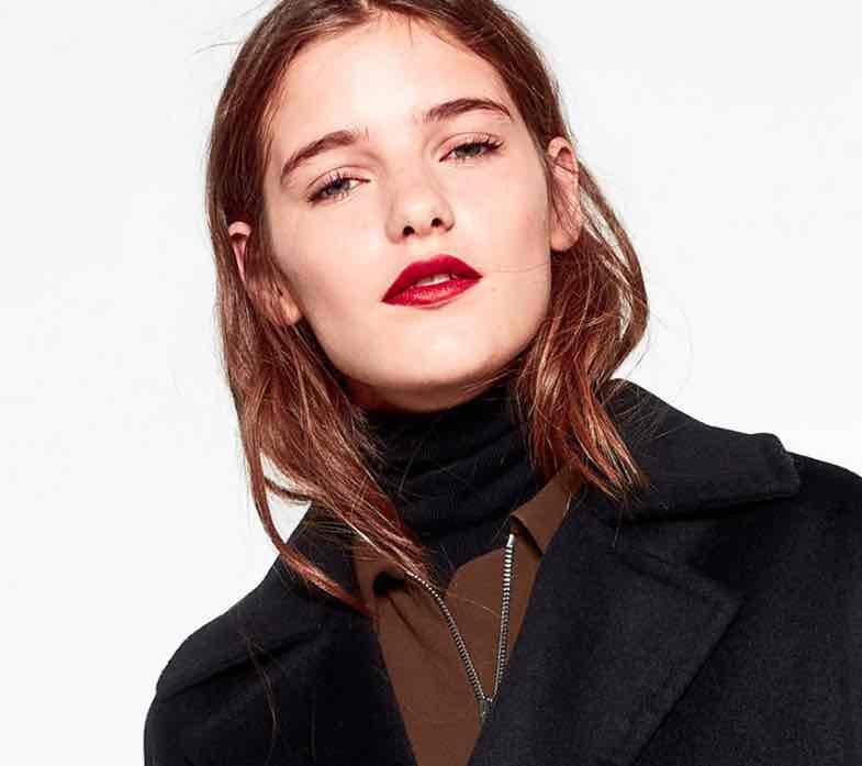 40% Rabatt aus ausgewählte Artikel der Winterkollektion @Zara (on-/offline)