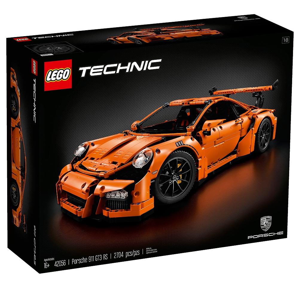 20 % auf Lego bei TOYS R US mit dabei der Porsche 911 GT3 RS für 239,99€