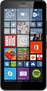"Microsoft Lumia 640 XL Dual SIM für 99,90€ - 5,7"" Smartphone mit Windows 10 Mobile"