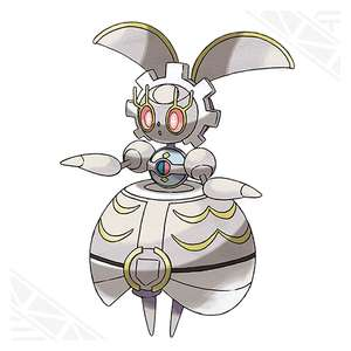 [Nintendo 3DS] Pokémon Magearna gratis bekommen ab dem 06.12.2016 (Sonne und Mond)