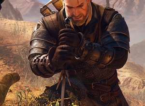 UPGRADE ZUR THE WITCHER 3: WILD HUNT - GAME OF THE YEAR EDITION