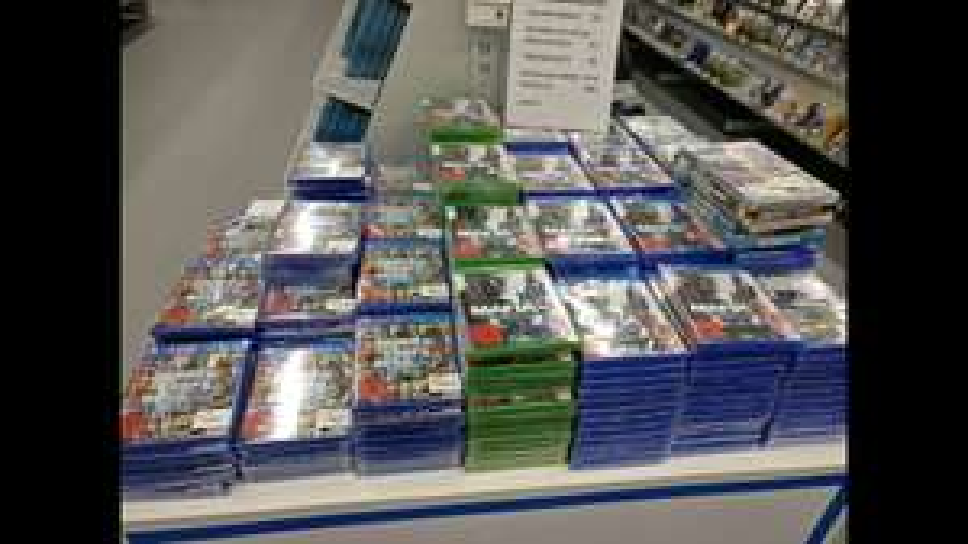 [Lokal] Saturn Braunschweig PS4/XBO Mafia 3, call of duty IW, GTA 5
