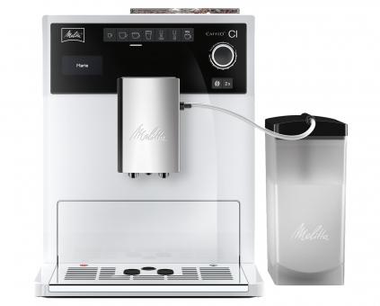 Melitta Caffeo CI Weiß E 970-102