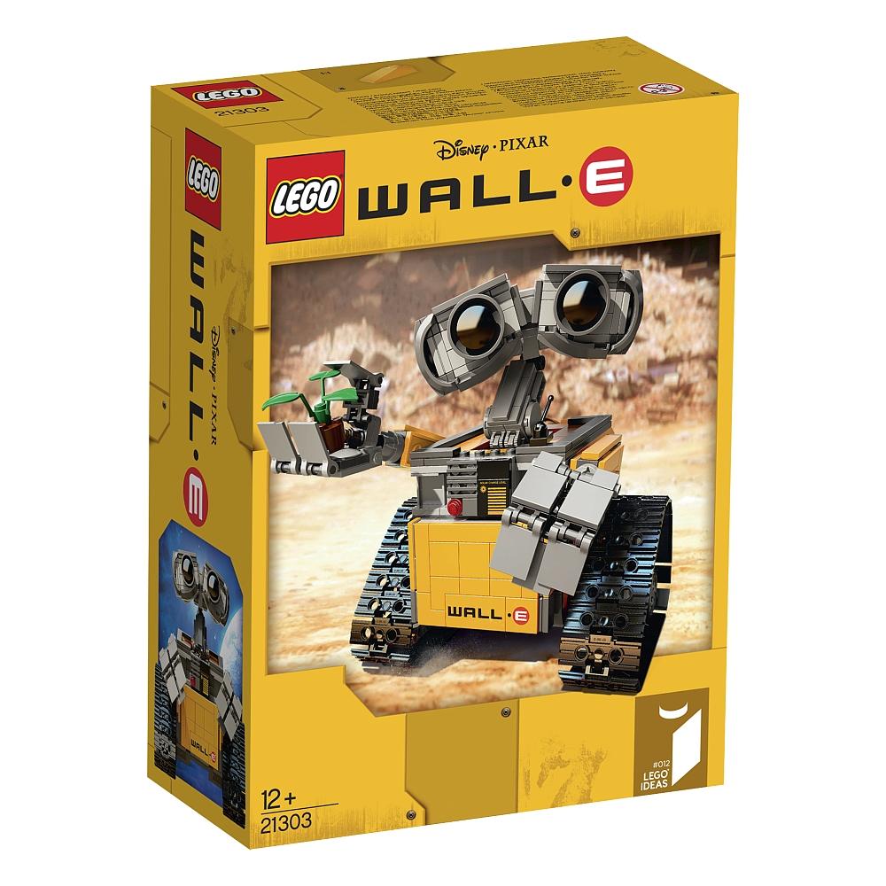 LEGO - 21303 WALL-E TOYSRUS für 52,94 inkl. VSK