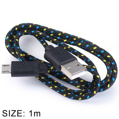 Micro USB Kabel 1m für 0,53€ (GearBest)
