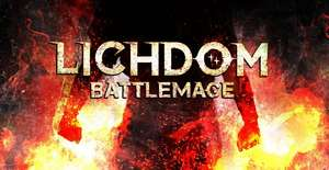 [Steam] Lichdom: Battlemage für 0,45€ bei Bundlestars