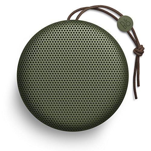 Bang & Olufsen Beoplay A1 in grün für 169 € - Bluetooth Lautsprecher @amazon.de