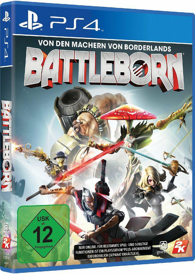 Battleborn(Ps4) für 4,99€@ Otto Preisfehler?