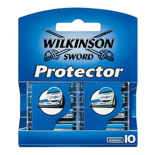 Amazon Blitzangebot | Wilkinson Sword Protector Klingen (10 Stück ) | *25% ggü. Idealo*