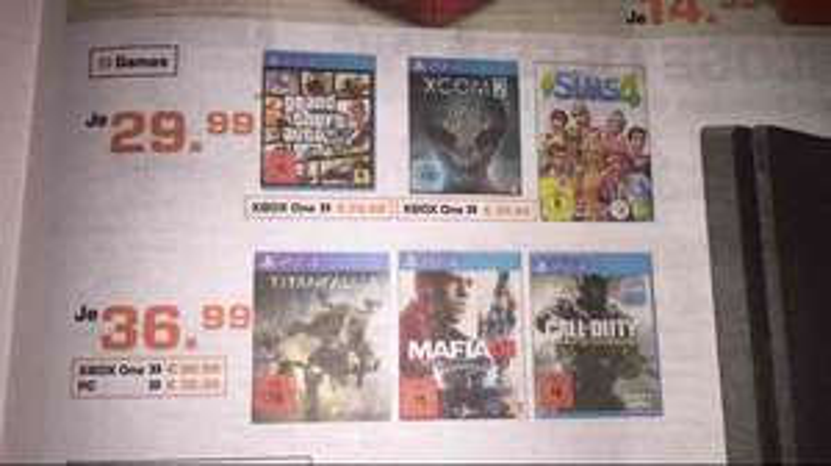 GTA 5 titanfall 2 Mafia 3 Lokal göttingen