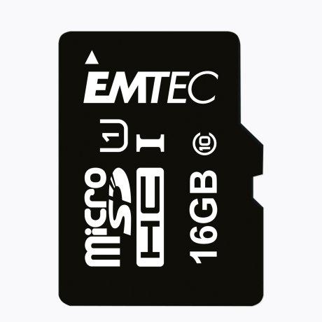 [Aldi-Nord] EMTEC 2x16GB microSDHC Speicherkarten Inkl. Adapter - ab Donnerstag 08.12.