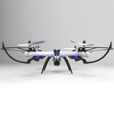 [GEARBEST] JJRC H16 YiZhan Tarantula X6 IOC RC Quadcopter (ohne Kamera)