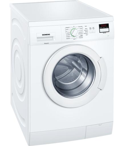 Waschmaschine Siemens WM14e220 Neueröffnung MediMax Bottrop 1.12.2016