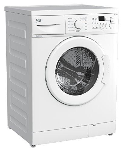 Beko WML 51431 E für 198€ inkl Lieferung - A+ Waschmaschine mit 5kg nur 45cm tief @ Amazon