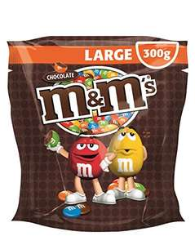 [Amazon Prime] M&M's Choco (EUR 7,35 / kg) / 5 Beutel (5 x 300 g)