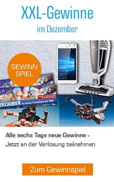 Advents-Gewinnspiel @saturn.de: u.a. 1x 2 VIP-Logen Tickets für Bundesligaspiel Borussia Dortmund gg. RB Leipzig