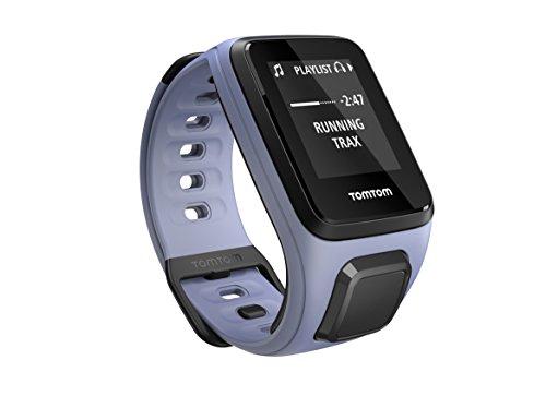 [Amazon.de]TomTom Spark Cardio + Musik GPS-Fitnessuhr für 71,21( Nächster Preis 139,90 € )