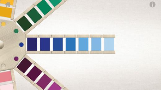 (iOS) Einführung in die Farben (Introduction to Colors) gratis statt 4,99 € (Kinder, Education)