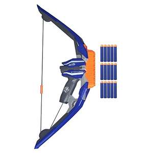 Hasbro Nerf - N - Strike Elite Stratobow für nur 25€ statts 32€ \\Amazon