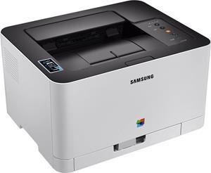 Samsung Xpress C430W für 119€ bei computeruniverse - Farblaserdrucker