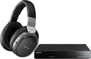 [SCHWEIZ] Sony MDR-HW700DS Wireless Surround Kopfhörer
