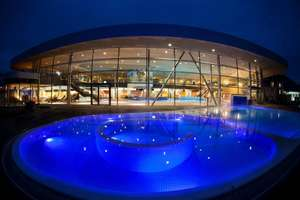 [Bad Ems] Bonusstunde in der Emser Therme