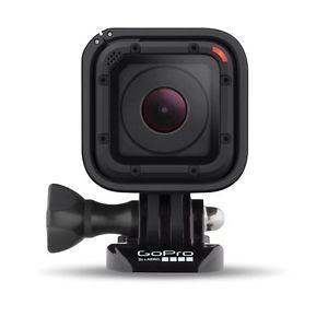 GoPro Actionkamera HERO Session Cam Full HD WiFi 1080p Actioncam Kompakt Kamera (Generalüberholt)