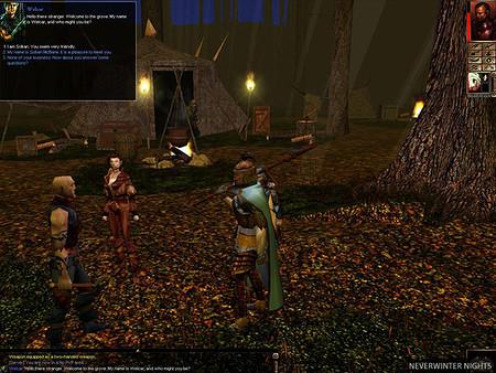 [GOG.com] Neverwinter Nights Diamond Edition kostenlos