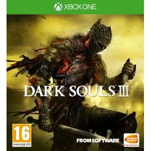 Microsoft Xbox One - Dark Souls III ab €24,93 [@Mymemory.co.uk/Amazon.de]