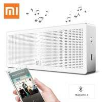 [zapals] Xiaomi Wireless Bluetooth 4.0 Speaker Weiss oder Schwarz für 16,39€