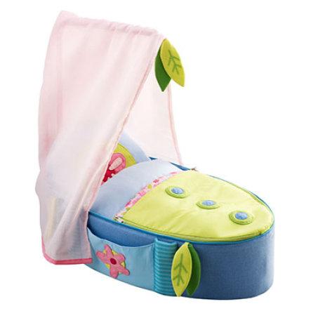 Puppentragetasche von Haba für 31,05€, versandkostenfrei bei [Babymarkt]