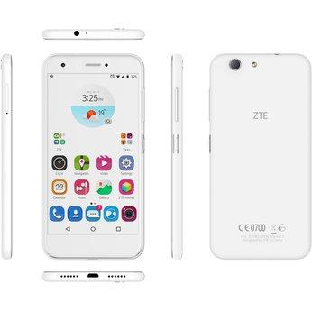 """ZTE Blade A512 für 135€- 5,2"""" Android 6.0 Handy mit LTE"""