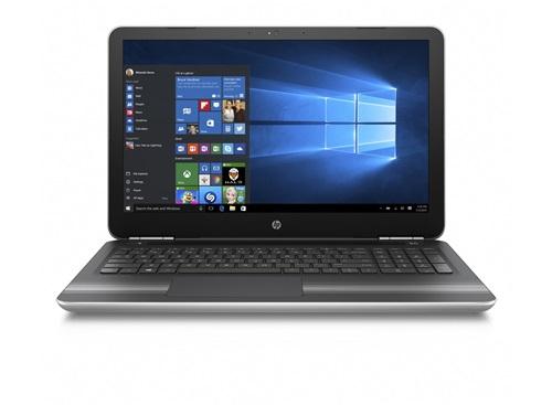 """[HP Store] HP Pavilion 15-aw006ng Win 10 Home 64 / A10-9600P / 39,6 cm (15,6"""") FHD matt / 8 GB DDR4 / 256 GB M.2 SSD / AMD R7 M440 + 4% shoop"""