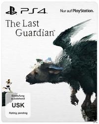 [Expert-Technomarkt.de] The Last Guardian - Steelbook Edition [PS4]