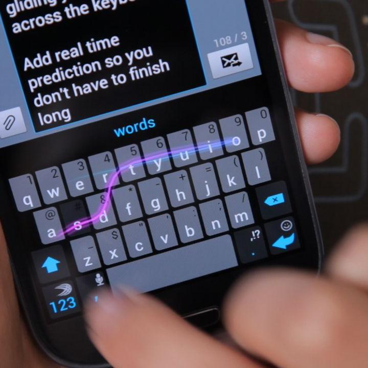 SwiftKey - Alle Themes kostenlos (Android & iOS)