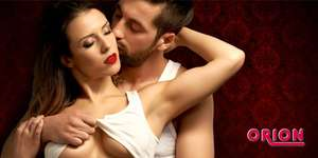 Gutschein Orion-Erotikshop: 30€ für 9,90€ oder 50€ für 19,90€