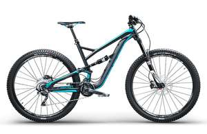 MTB Fully Trailbike YT Industries (Young Talent) Modell JEFFSY AL