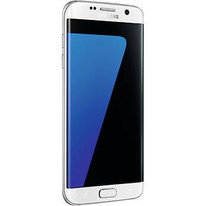 Samsung Galaxy S7 Edge in weiß [489€]