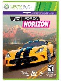 Forza Horizon Xbox 360 Digital Code [cdkeys]