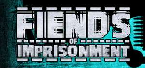 [Steam] Fiends of Imprisonment (@Indiegala)