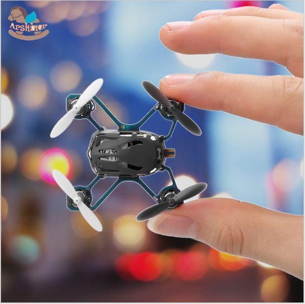 Hubsan H111 Q4 23970 Mini 2.4G 4 CH RC Quadcopter [Aliexpress(evtl Preisfehler)]