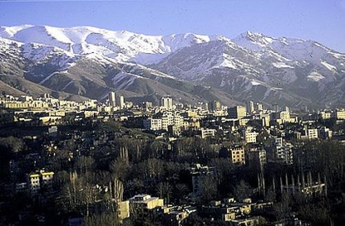 Flüge: Berlin – Teheran (Iran) ab 286€ von Juni bis Oktober (Hin- u. zurück)
