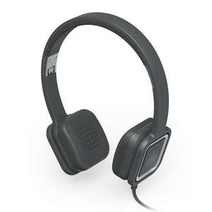 Ministry of Sound Audio On, On Ear Headphones - Charcoal and Gun Metal ab 35,99€