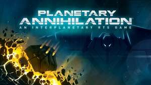 [Steam] Planetary Annihilation für 93 Cent @ Bundlestars
