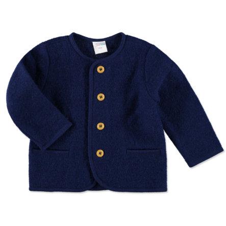Wollwalkjacke (Gr. 68 - 104) aus 100% Wolle für 18,44€ inkl. VSK bei [babymarkt]