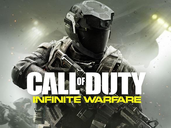 Call of Duty 13: Infinite Warfare Legacy Edition + Terminal Bonus EU Version für nur 35,35 €  und  Call of Duty: Infinite Warfare + Terminal Bonus EU Version(PC) für nur 17,88 €  @gameladen