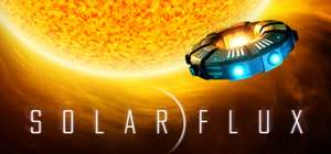 [STEAM] Solar Flux (3 Sammelkarten) @HRK