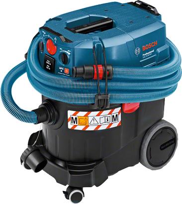 Amazon-Blitzangebot: Bosch Professional GAS 35 M AFC Nass-& Trockensauger, 35 L Behältervolumen, automatische Filterreinigung, Staubklasse M