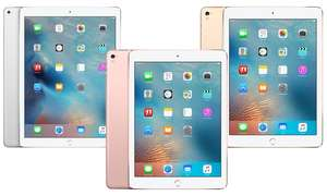 (Groupon) Ipad Pro 12.9 32 GB refurbished ab 609,90 Euro