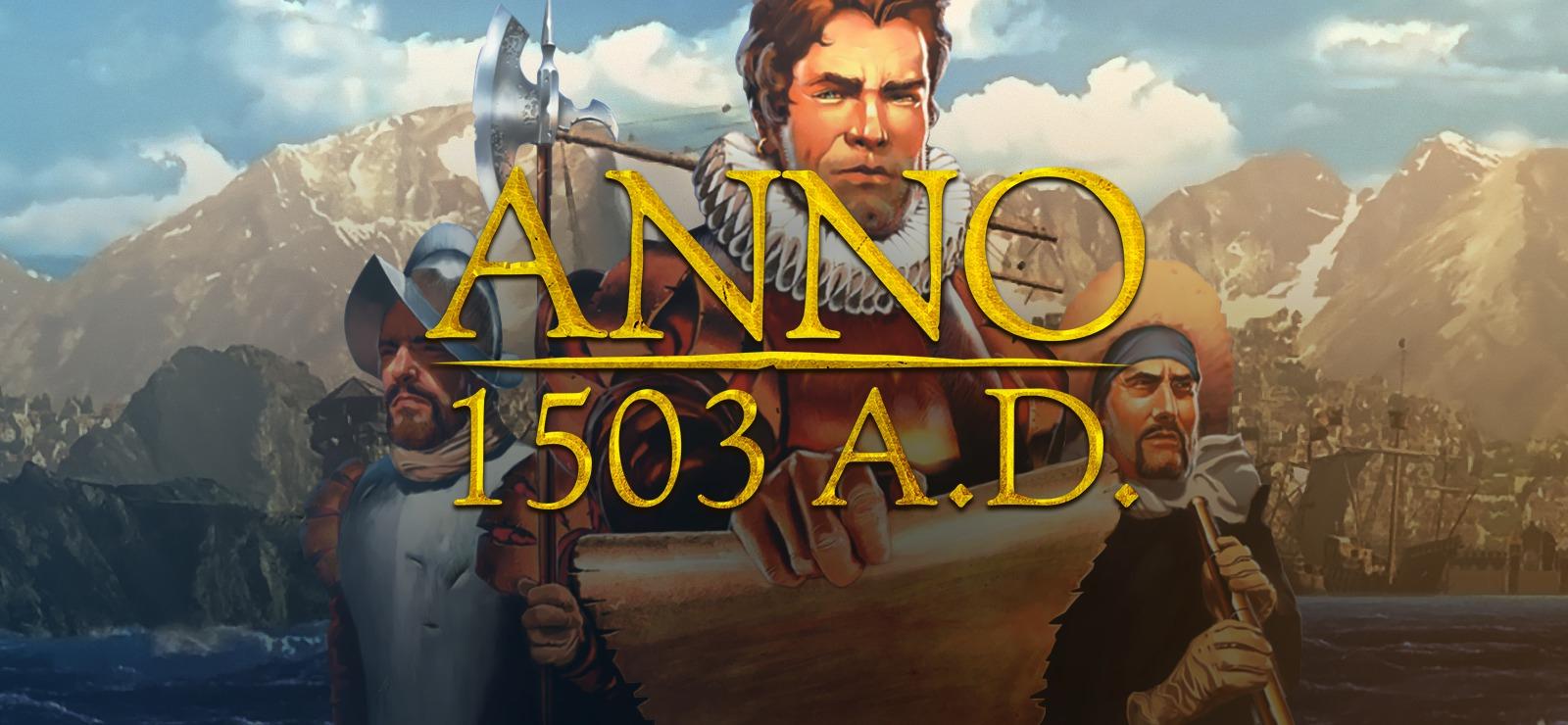 [GOG] ANNO 1503 vs. SIEDLER 3 ab